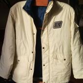 Теплая мужская куртка.Р50