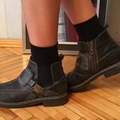 Брендовые ботинки Dolce Gabbana Junior, 40 р-р