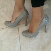Blink лакові жіночі туфлі. Ідеал.