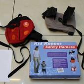 Игровые детские вожжи (BT-BC-0004)