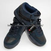 Скейтера (кроссовки) мужские Airwalk (Эирвок) 40р.- 25,5 см