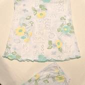 Шорты и майка комплект пижама
