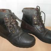 ботинки 47р(30,5см) Timberland