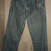 джинсы большой размер пояс 100см высокий рост