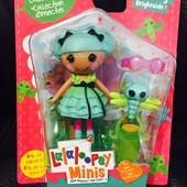 Кукла минилалалупси серии Насекомые