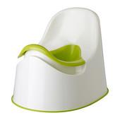 Горшок детский  Икеа  Ikea в наличии