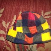 Флисовая шапочка!!!!!