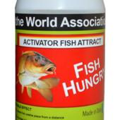 Активатор клева Fish Hungry Фиш Хангри подкормка (банка)