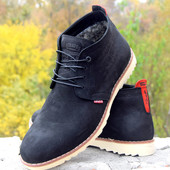 мужские зимние ботинки Код: 32 W