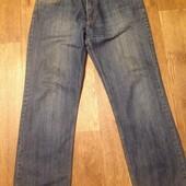 Мужские джинсы Levis w36L34