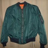куртка курточка двухсторонняя большой размер XXL