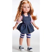 Кукла Даша 32 см Paola Reina 04503