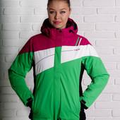 Горнолыжная лыжная куртка Temster, р. s-xl, Венгрия, код kd-003