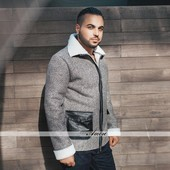 куртка  мужская пальто зима