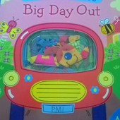Книги на английском языке детям Millie and Patch  кукольный театр