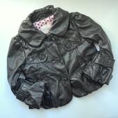 Куртка-болеро деми Next (3-4 года)