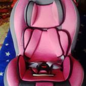 Продам автокресло Baby Shield 0-25 кг