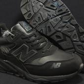 Кроссовки New Balance 580 на меху