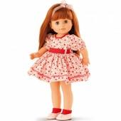 Кукла Настя в оранжевом 40 см Paola Reina 06085