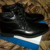 новые зимние ботинки еко кожа 45 размер ufoqq