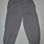 джинсы лёгкие на 18-24 мес