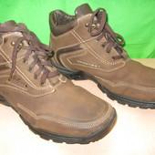 Зимние ботинки 42р(27р) Freetz men