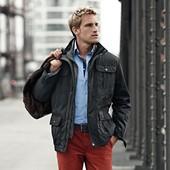 Шикарная мужская курточка от Tchibo размер XL евро