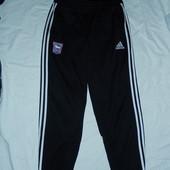 Adidas спортивные тренировочные штаны,М,сток