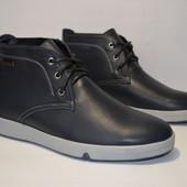 Зимние ботинки 40-45 р  ed-ge brothers