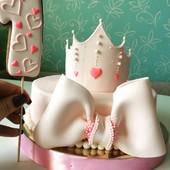 Вкусные и эксклюзивный десерты, к вашему торжеству. Детские и взрослые.Киев. Самовывоз Троещина