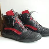 """Ботинки """"Gabor"""" 38р. (24,3 см стелька)"""