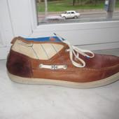 Кожаные ботинки  Brunotti 45 р.