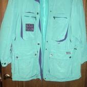 Курточка мужская большого размера Thintech xxxl\нюанс\Распродажа