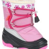Сапоги Демар Fuzzy B розовые (фуззи) сноубутсы