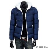 Мужская куртка на тонком синтепоне,ветровка