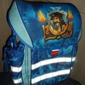 ранец рюкзак каркасный ортопедическая спинка