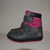 ботинки Timberland waterproof, 36