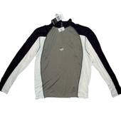 Спортивный реглан термо XL Германия футболка термореглан