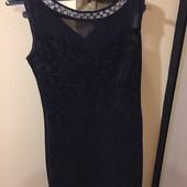 Платье  36 р - S