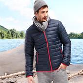 Мужская стеганная куртка от TCM Tchibo, Германия.