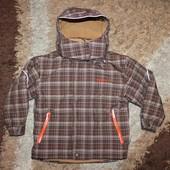 Куртка деми на мальчика 104-110 р