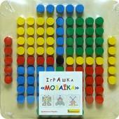 Мозаика, Komarovtoys Артикул: А 343