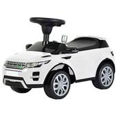 Каталка толокар Ленд Ровер Z 348 машинка детская Land Rover