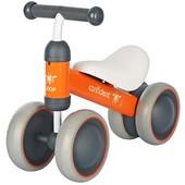Беговел толокар 1004S детский велобег колеса пена от 1 года