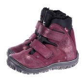 Замшевые Зимние Мембранные Ботинки Mrugala 20-36 Размеры 4 цвета