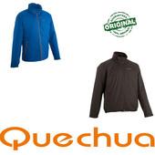 Мужская зимняя термокуртка Quechua  s-xxxl