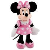Плюшевая игрушка Минни Маус 48 см Disney