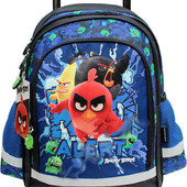 Рюкзак на колесиках Angry birds