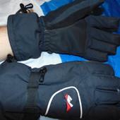 Фирменние стильние перчатки рукавици