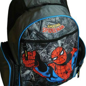 Рюкзак Spiderman на колесиках